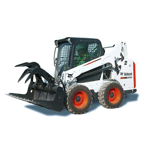 Skid Steer Loader For Sale Bobcat S530 South Africa