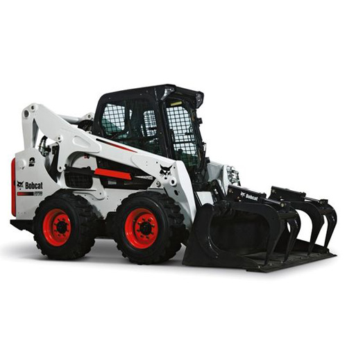 Bobcat S850 skidsteer loader - sale & rental, South Africa