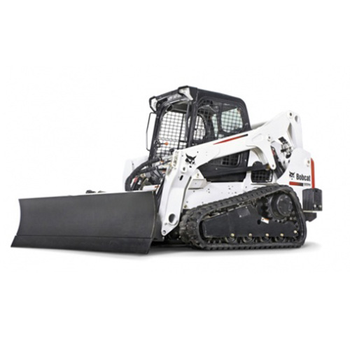 T-870 Compact Track Loaders from Bobcat South Africa