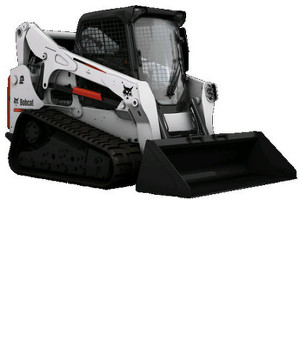Bobcat Compact Track Loaders