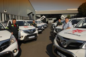 (2015-08-13-09-05)_Bobcat has boosted its service fleet with the addition of ten new vehicles