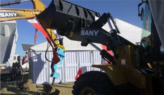 , Bobcat Equipment South Africa looks to grow its rental and aftermarket offerings